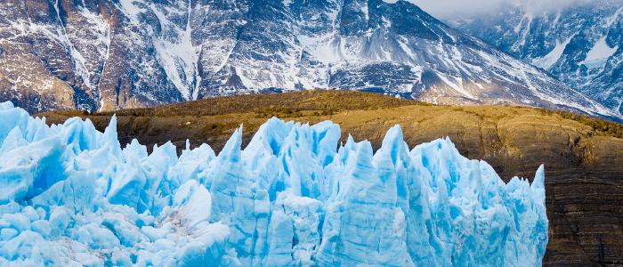 montañas de gin tepaluma de patagonia