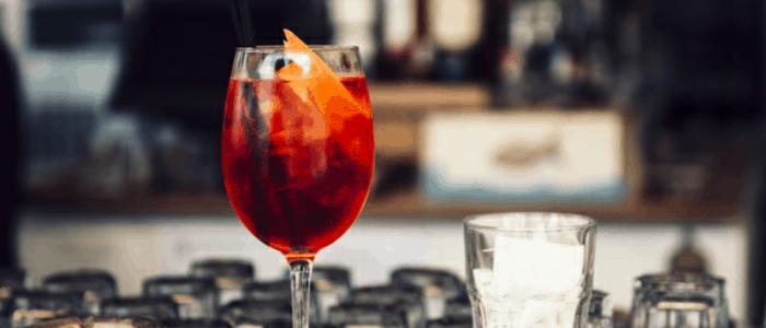 tinto de verano receta española