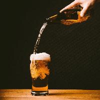 La cerveza engorda?