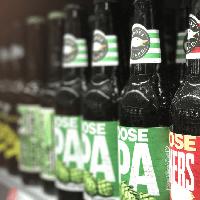 cerveza ipa indian pale ale