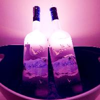 tragos con vodka