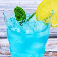 blue lagoon receta