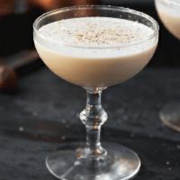 brandy alexander receta