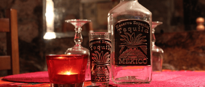 tragos con tequila