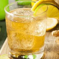 ginger beer casera
