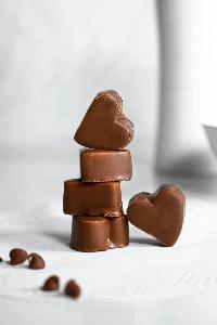 chocolate es un afrodisiaco